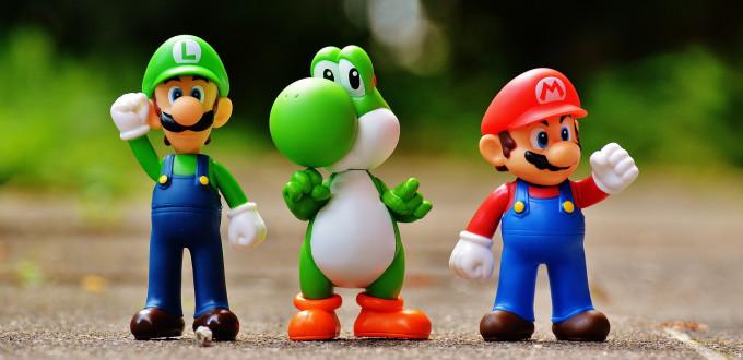 Ladegerät Nintendo 3Ds