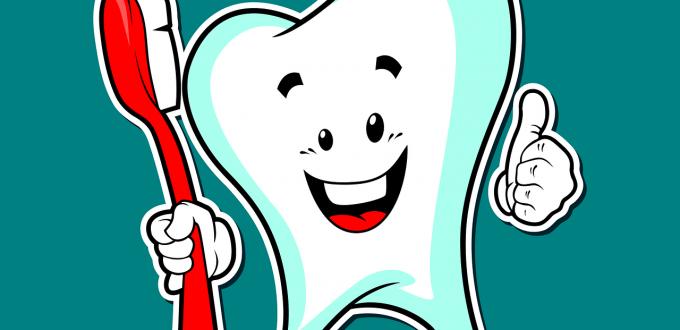 Oral B Ladegerät