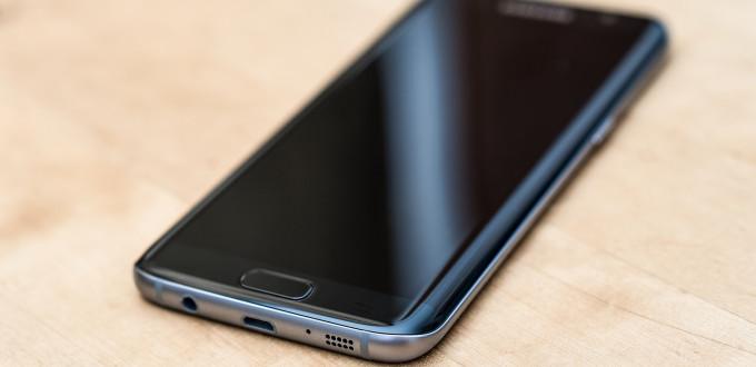 Samsung Galaxy S7 Ladegerät