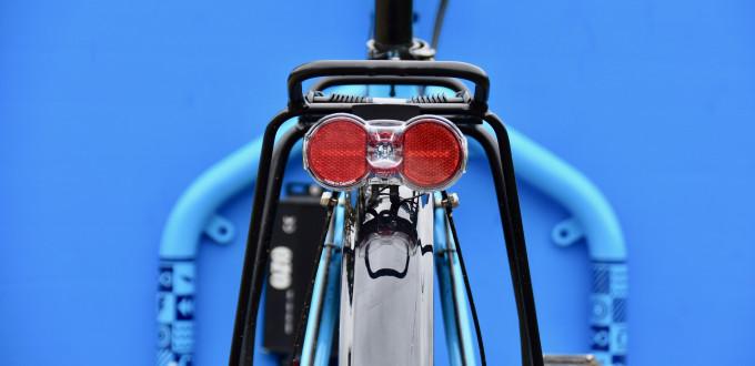 Akku Fahrradbeleuchtung