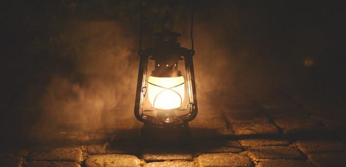 akku Lampe