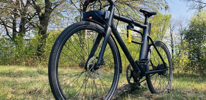 e-bike akku